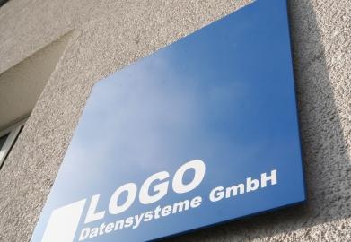 LOGO Datensysteme - Software für Profis seit 1992