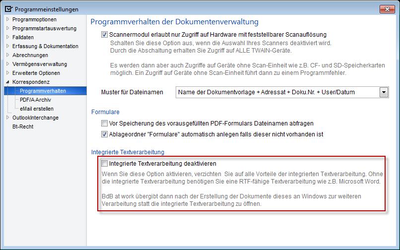 Dokumentverwaltung – betreuung.de