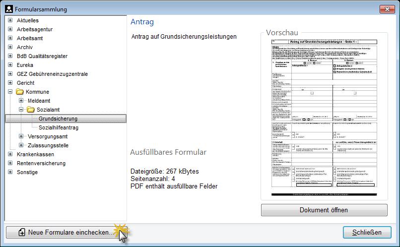 Formularcenter Betreuungde Software Für Rechtliche Betreuung