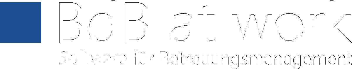 BdB at work – Software für Rechtliche Betreuer