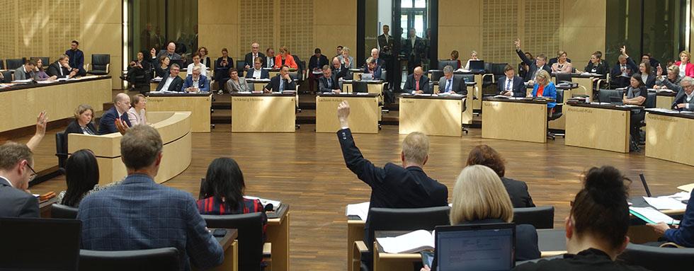 Der Bundesrat beschließt das Gesetz zur Anpassung der Betreuer- und Vormündervergütung